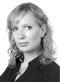 Jadwiga Płażek-Żywicka prawnik z kancelarii adwokackiej dr. Stefana Płażka