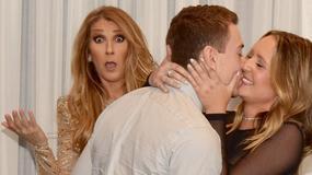 Czy to najlepsze oświadczyny w historii? Zdjęcie Celine Dion jest hitem sieci
