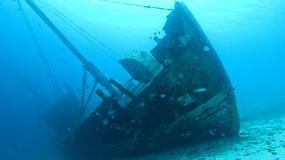 Grecja: ludzkie szczątki odnalezione w antycznym wraku u wybrzeży Antykithiry