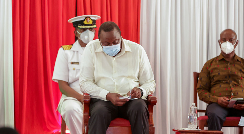 Uhuru set to announce final Covid-19 vaccine rollout plan