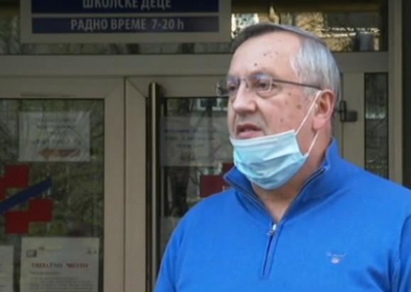 Dr Aleksandar Stojanović