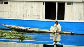 Ganges, święta woda
