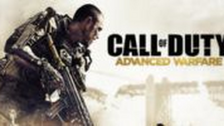 Zobacz prawie 3 minuty z multi w Call of Duty: Advanced Warfare