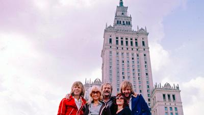 """ABBA wiecznie żywa. """"Ludzie umierają, kłócą się ze sobą, a nasza przyjaźń przetrwała"""""""
