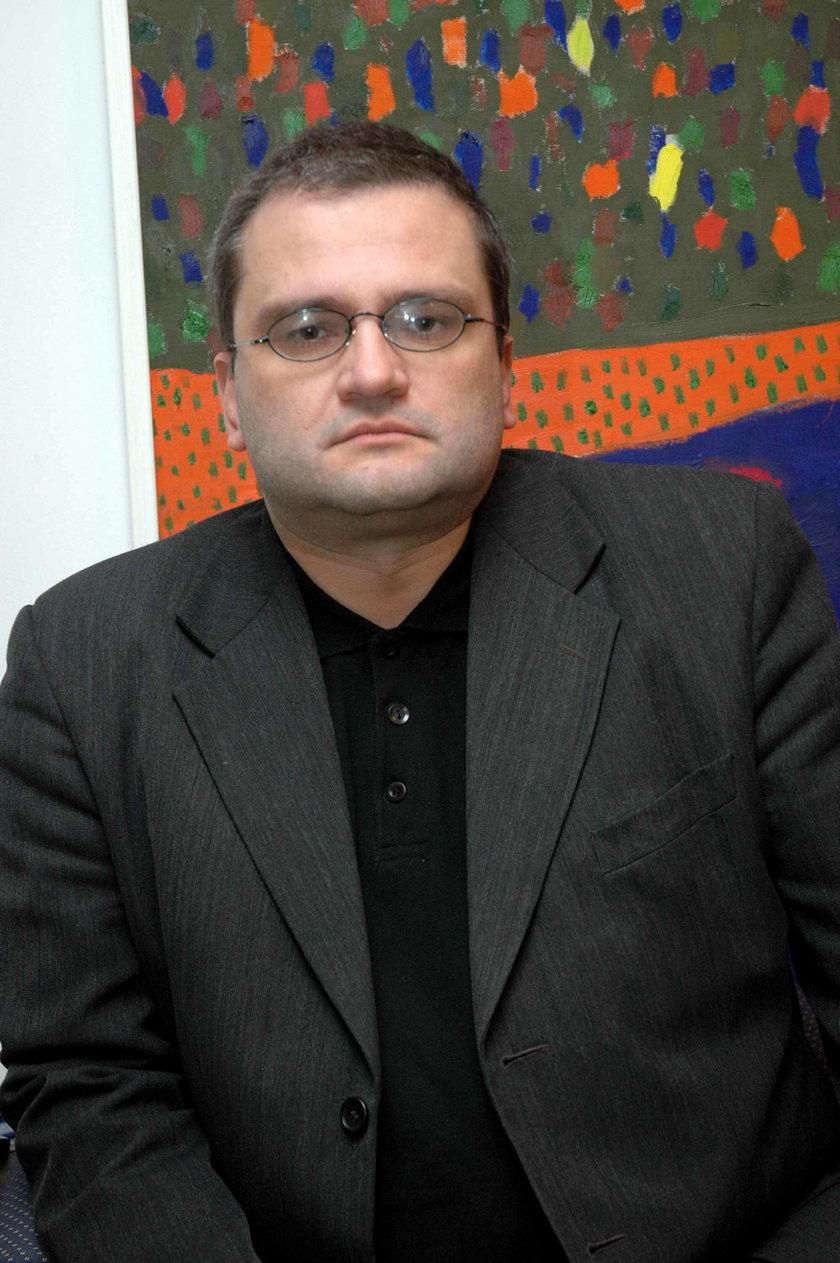 Michał Grześ