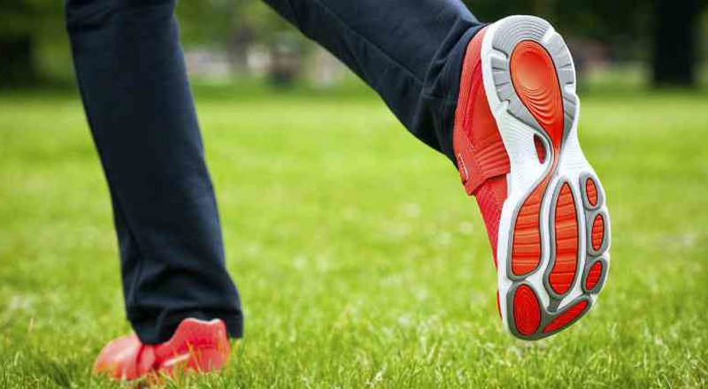 Taking a morning walk will keep doctors away...here's why