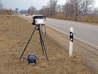 Inspekcja Transportu Drogowego jest gotowa przejąć wszystkie fotoradary straży miejskiej w Warszawie