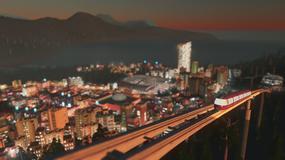 Cities: Skylines - Mass Transit już dostępny