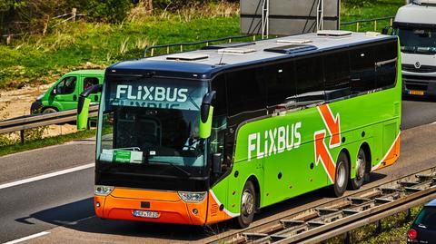 W maju 2016 r. Polski Bus zawarł pierwszą umowę z FlixBusem