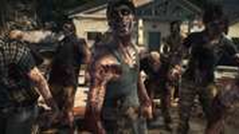 Dead Rising 3 - jest gameplay