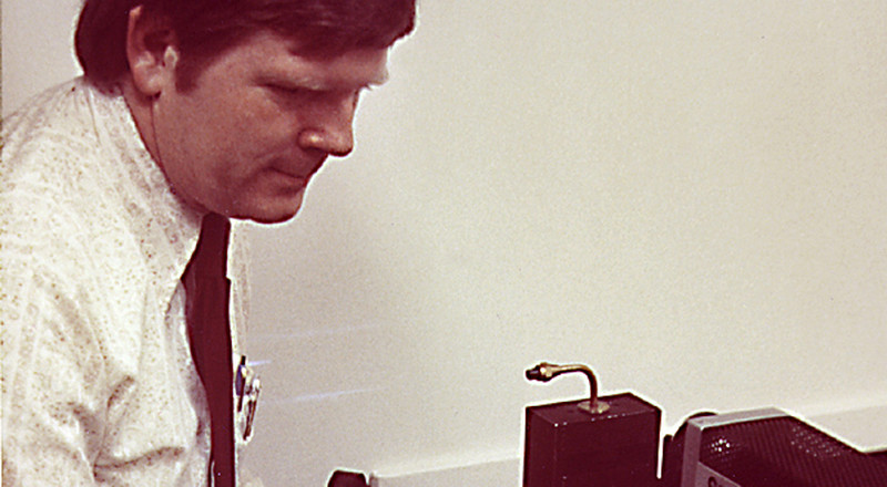 Gary Starkweather, Inventor of the Laser Printer, Dies at 81