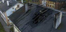 Tragiczny pożar w Czeladzi. Lokatorzy zostali bez mieszkań