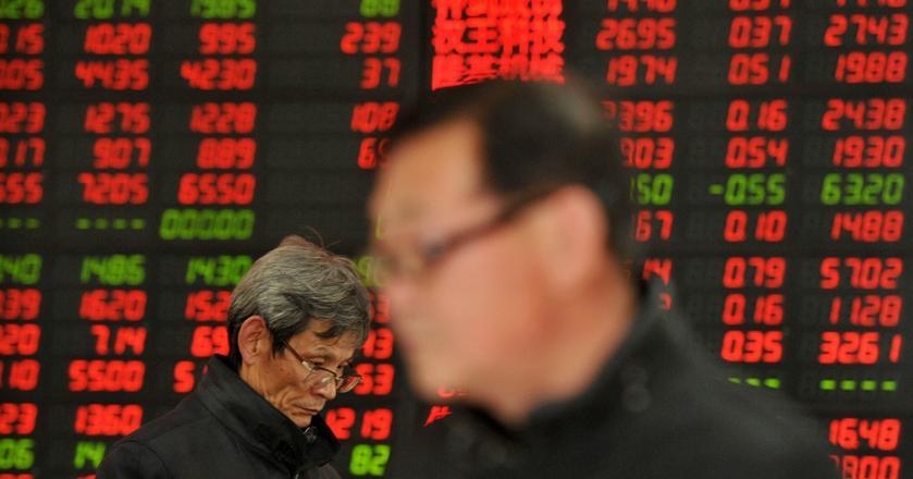 Chiny. Czy warto tam dziś inwestować?