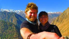 Wielki Szlak Himalajski 2015/16 pokonany! Wyprawa Joanny Lipowczan i Bartosza Malinowskiego zakończona sukcesem