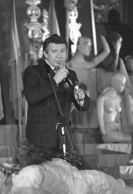 Nie żyje Mieczysław Święcicki współzałożyciel Piwnicy pod Baranami