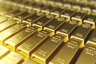 Notowania złota sięgnęły najwyższych poziomów od 7 lat
