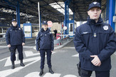 Nove interventne uniforme dobili policajci na graničnom prelazu
