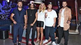 """""""The Voice of Poland 8"""": co działo się w najnowszych odcinkach? Było gorąco!"""