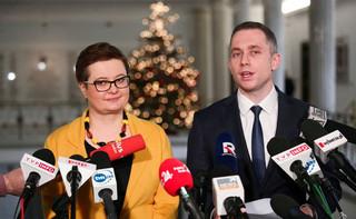 Tomczyk: Chcemy rozszerzyć formułę Koalicji Obywatelskiej