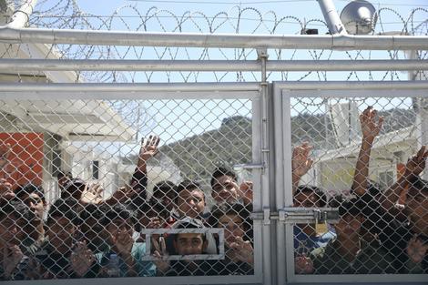 U Turskoj treutno boravi 3.000.000 izbeglica