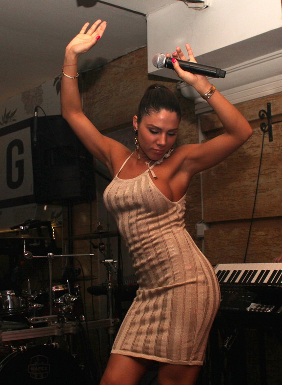 Sandra Afrika
