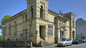 Nowy Sącz - synagoga znów będzie służyć celom religijnym; Muzeum Okręgowe zostanie przeniesione