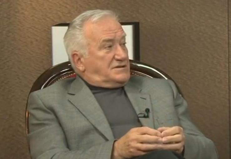 Dr Dragoslav Maksimovic