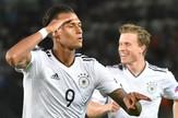 Mlada fudbalska reprezentacija Nemačke