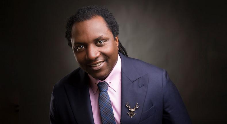 Steve Babaeko (Photo:Yetunde Ayeni Babaeko)