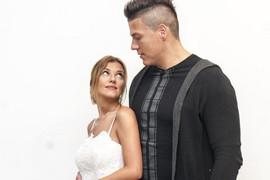 Evo ZBOG ČEGA Slobodan Radanović ODBIJA da raskine i crkveni brak sa Kijom Kockar