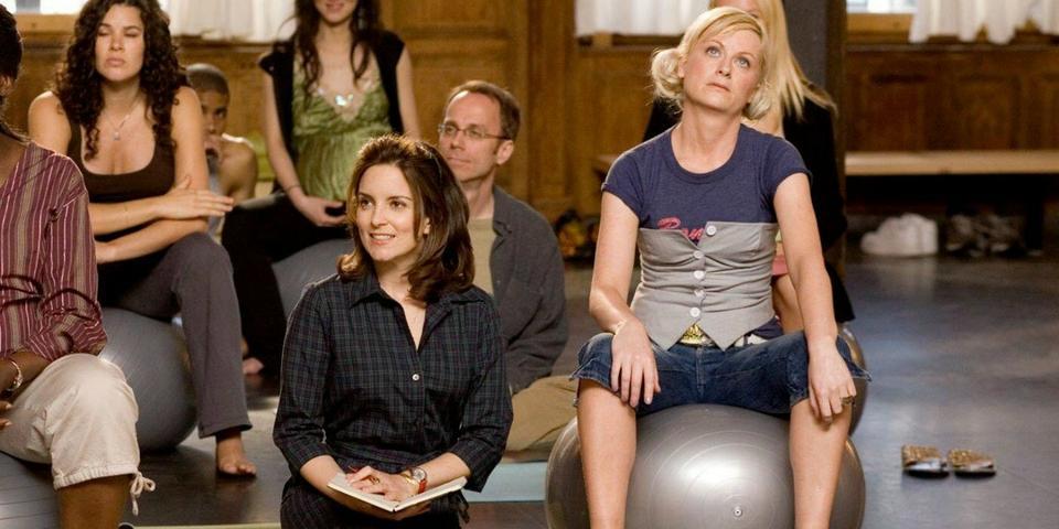 """Kate i Angie, """"Mama do wynajęcia"""", reż. Michael McCullers, 2008 r."""