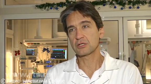 Dr Svetozar Putnik