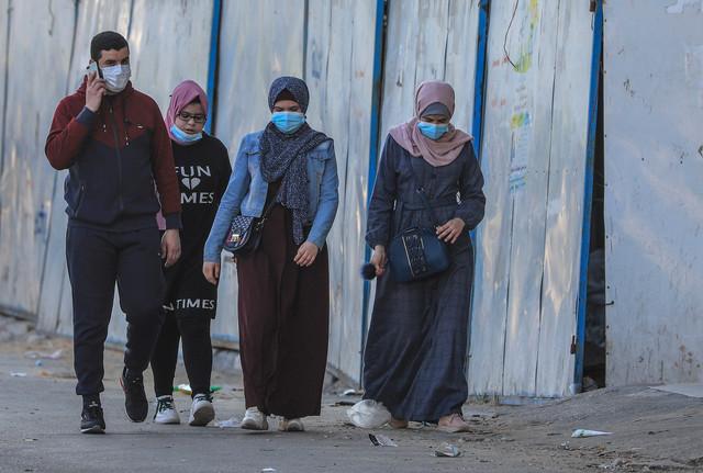 Gaza Siti