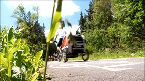 Turystyczna Jazda - Rowerowy Szlak Wokół Tatr - po polskiej stronie