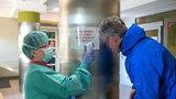 Koronawirus w Polsce. Łódź centrum pandemii. Rekord zakażeń