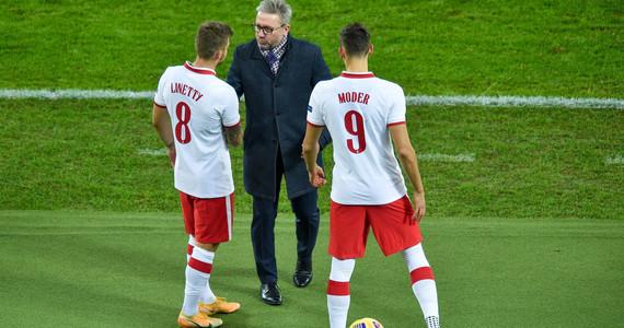 Polska - Holandia. Po co jedziemy na EURO? Liga Narodow