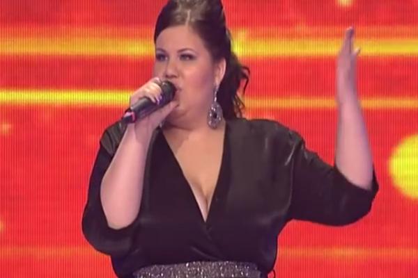 """Ova kandidatkinja u """"Zvezdama Granda"""" ima više od 100 kg: Karleuša joj je rekla nešto što nikada nije i sve šokirala"""