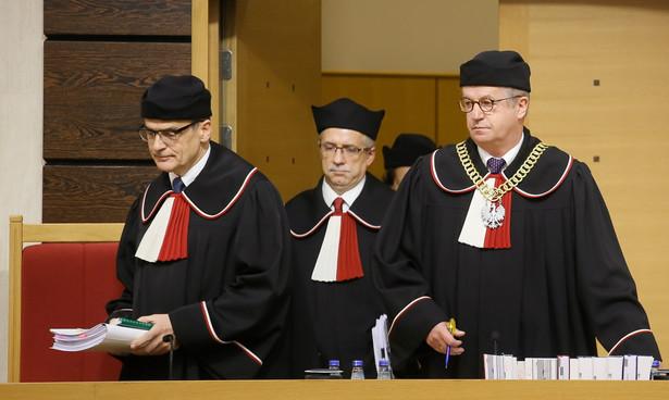 Mirosław Granat, Piotr Tuleja, Andrzej Wróbel