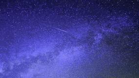 """Zbliża się noc """"spadających gwiazd"""""""