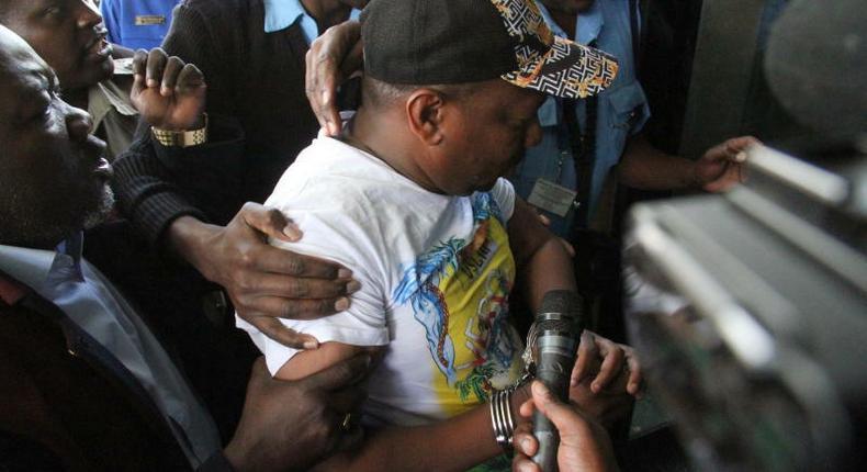 Sonko's dramatic arrest has made him a hero-declares Mutula Kilonzo