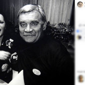 Pre tačno 10 godina umro je legendarni Boris: Njegova supruga otkrila je šta joj je rekao MESEC DANA PRED SMRT