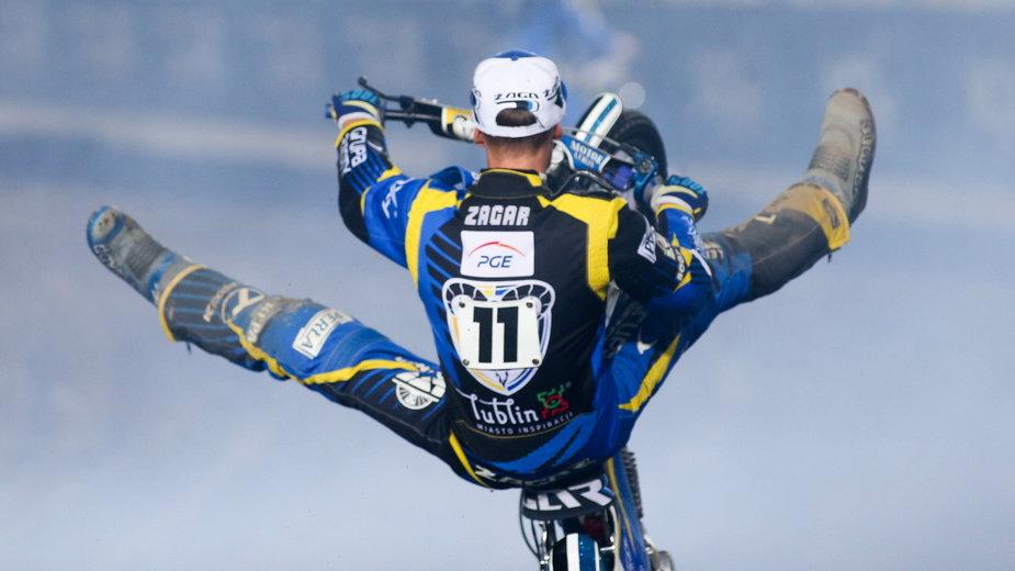 Matej Zagar, Grand Prix