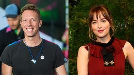Dakota Johnson i Chris Martin są parą. To już pewne