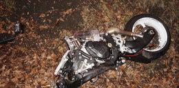 Górale wypowiadają wojnę motocyklistom