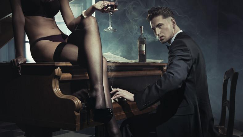 Pierwsze zdjęcia sex Oralny