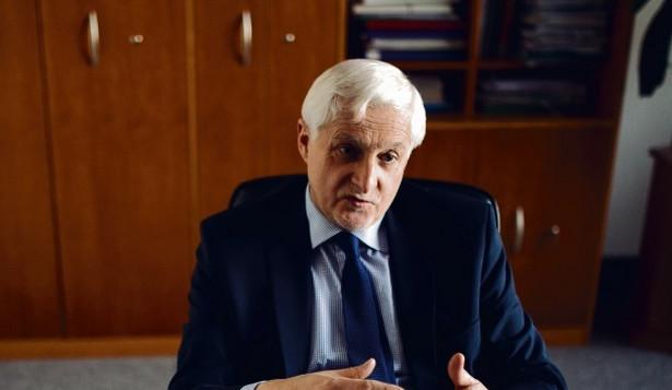 Dariusz Zawistowski, fot. Rafał Siderski