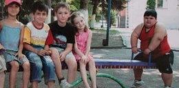 Oto najgrubsze dziecko na świecie. Wciąż tyje!