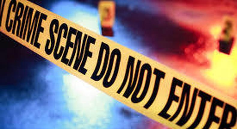 7 year old stabbed to death in Matungu