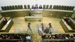 Onet24: plany zmian w Sądzie Najwyższym?