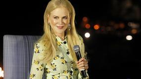 Nicole Kidman na festiwalu filmowym Los Cabos
